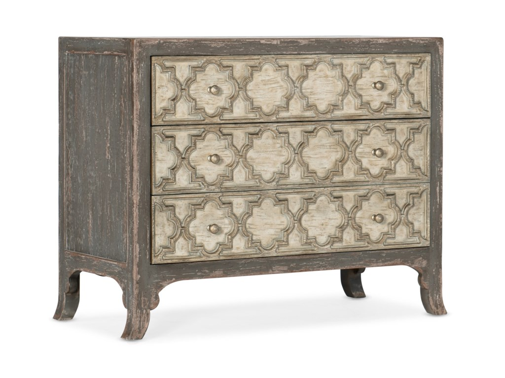 Hooker Furniture AlfrescoBellissimo Bachelors Chest