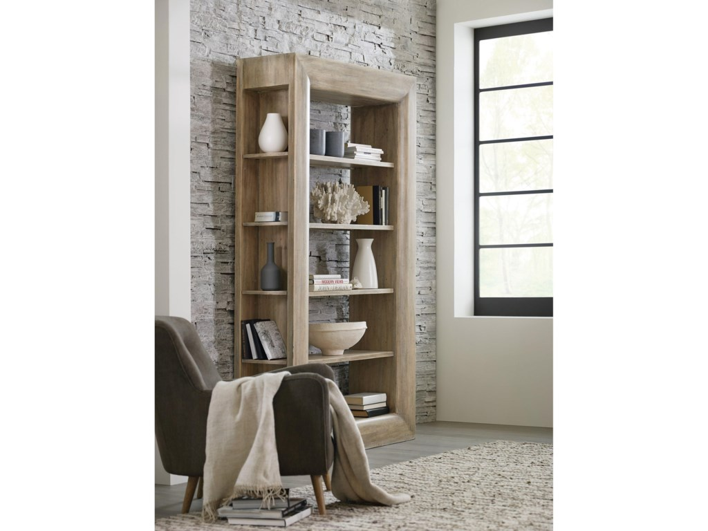 Hooker Furniture American Life-AmaniEtagere