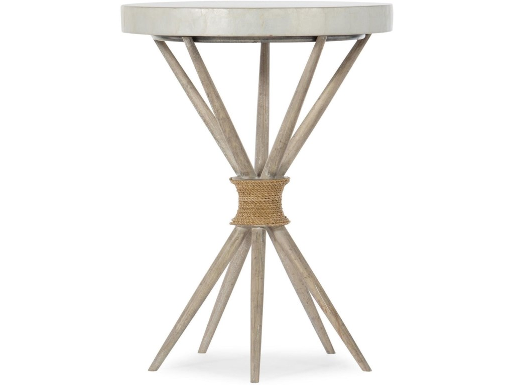 Hooker Furniture American Life-AmaniAccent Table