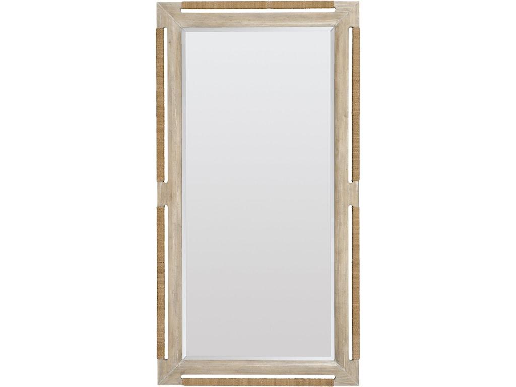 Hooker Furniture American Life-AmaniFloor Mirror