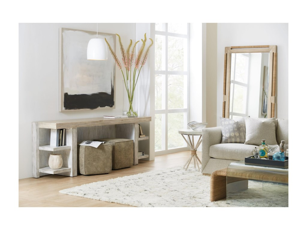 Hooker Furniture American Life-AmaniConsole Table