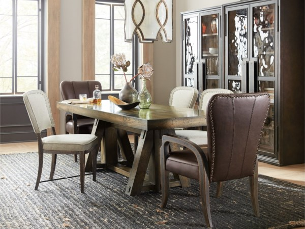 Formal Dining Room Group In Ft Lauderdale Ft Myers