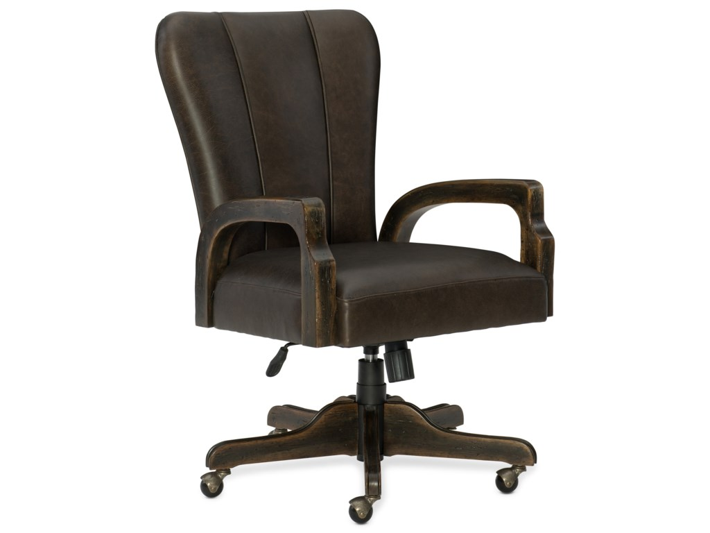 Hooker Furniture American Life-CraftedDesk Chair