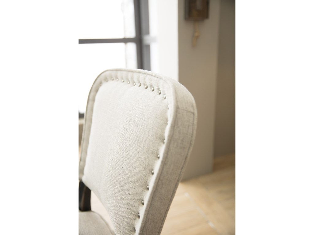 Hooker Furniture American Life-CraftedUpholstered Side Chair