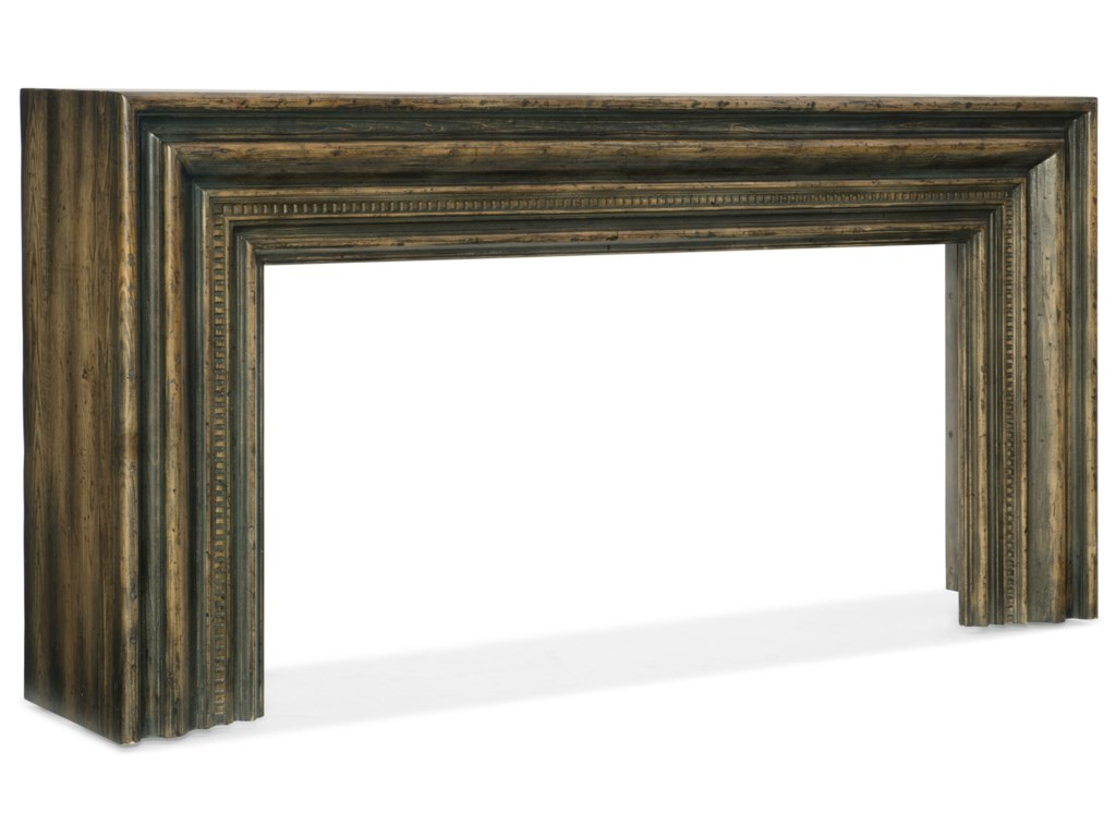 Hooker Furniture American Life-CraftedHall Console