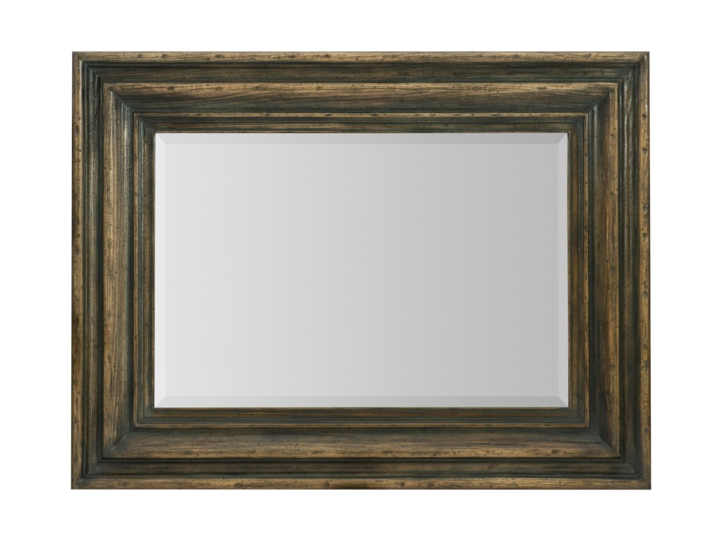 Hooker Furniture American Life-CraftedVertical Mirror