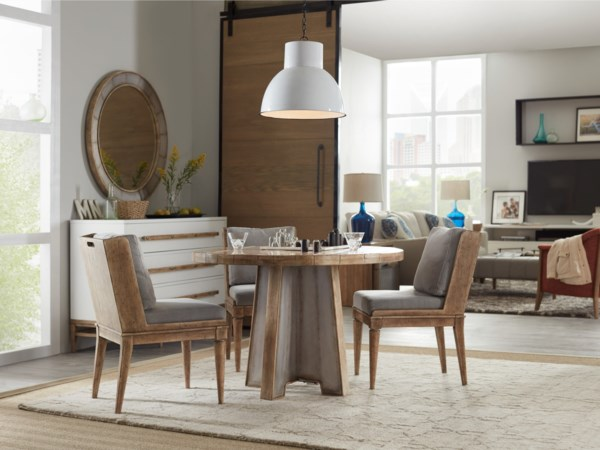 Casual Dining Room Group | Ft. Lauderdale, Ft. Myers, Orlando ...