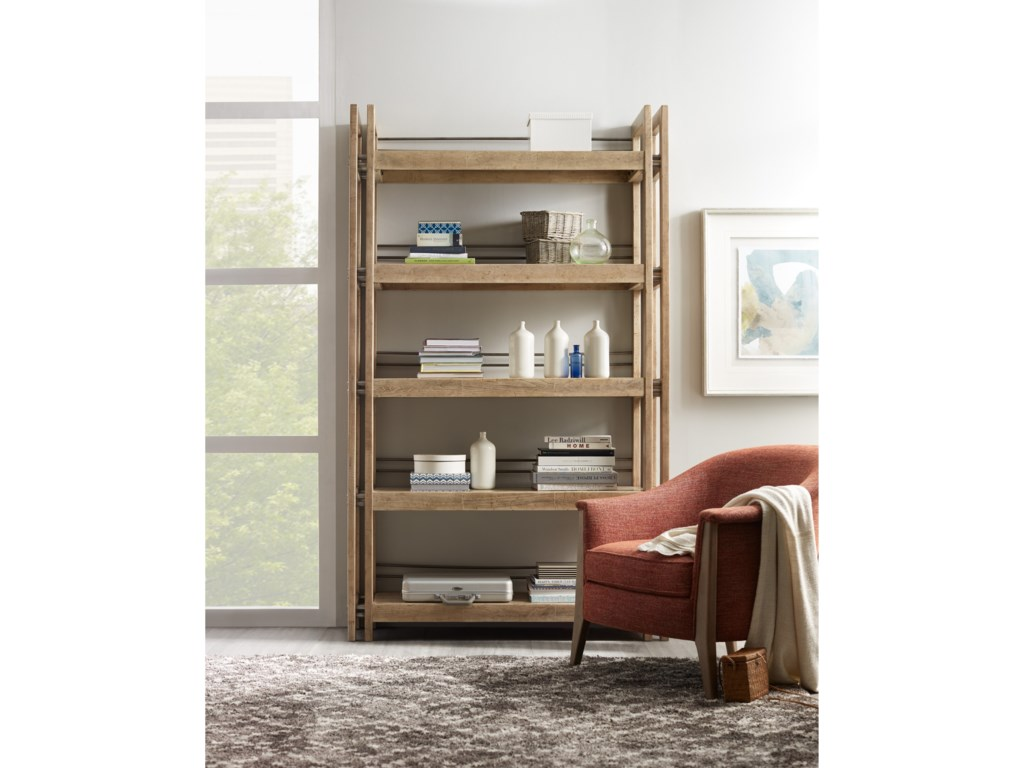 Hamilton Home American Life-Urban Elevation5 Shelf Etagere
