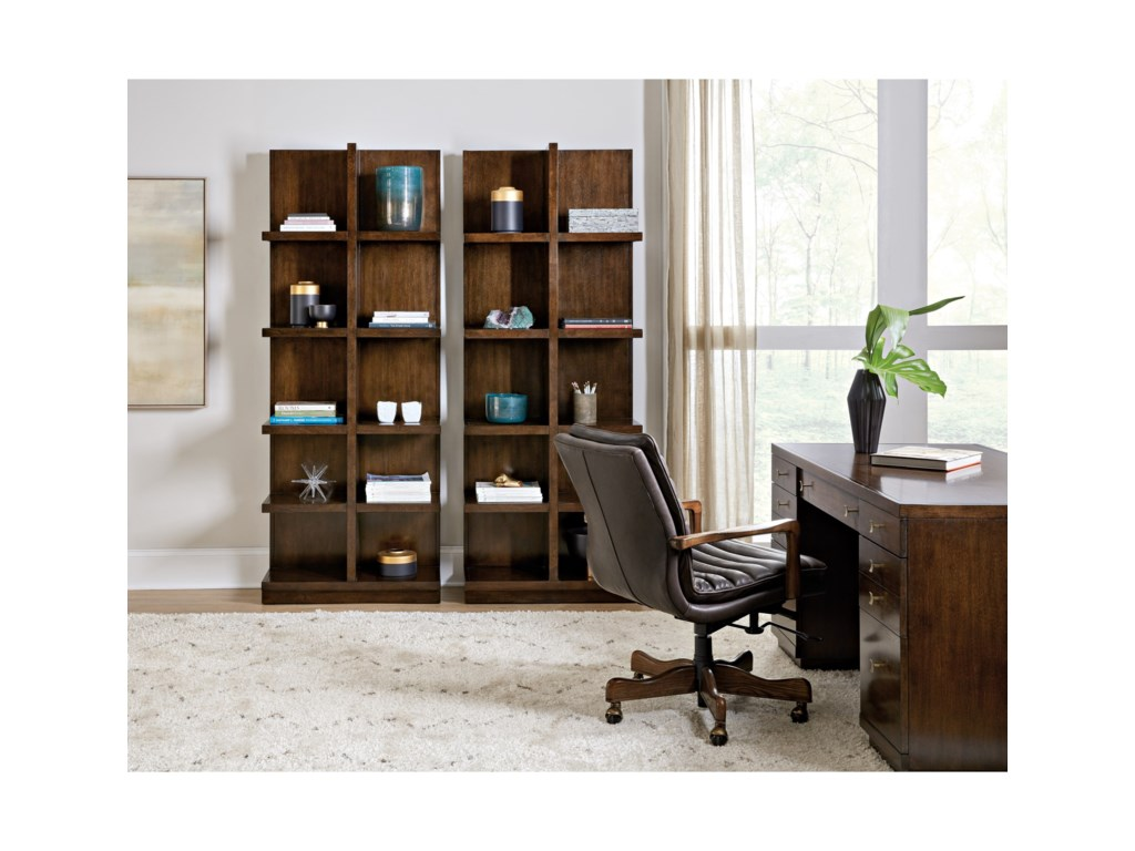 Hooker Furniture ApprenticeBookcase