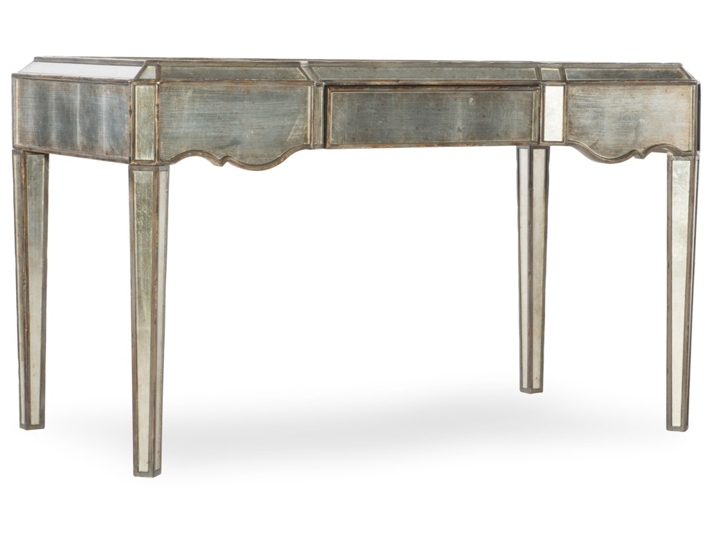 Hooker Furniture ArabellaMirrored Writing Desk