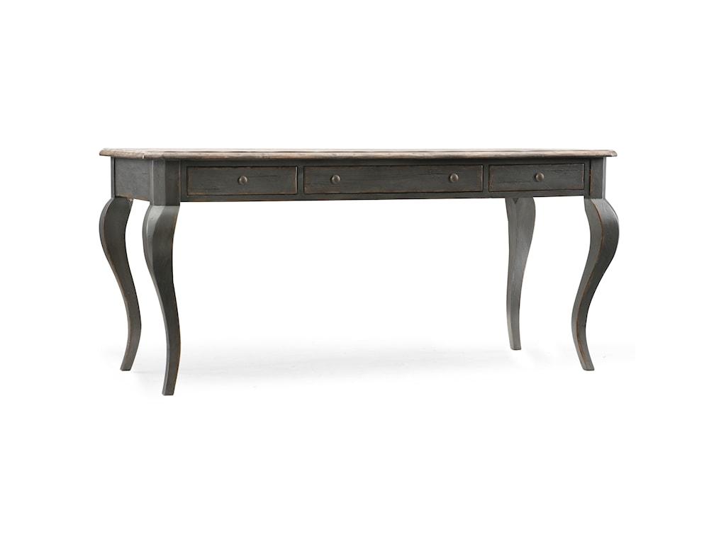 Hooker Furniture ArabellaLeg Desk