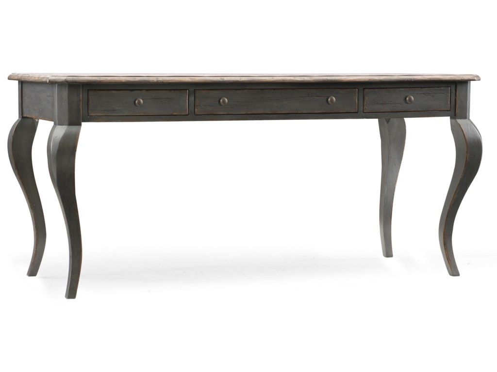 Hooker Furniture ArabellaLeg Desk