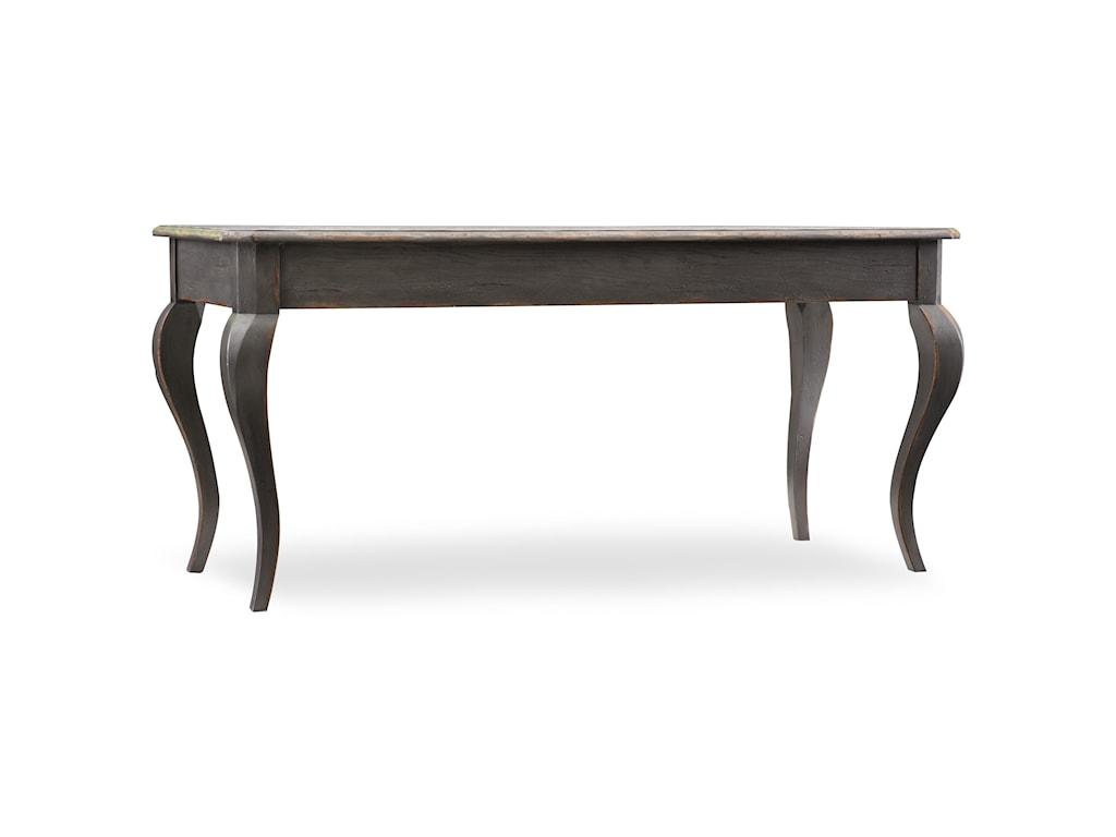 Hooker Furniture Arabella MULTI Leg Desk With Drawers - Arabella coffee table