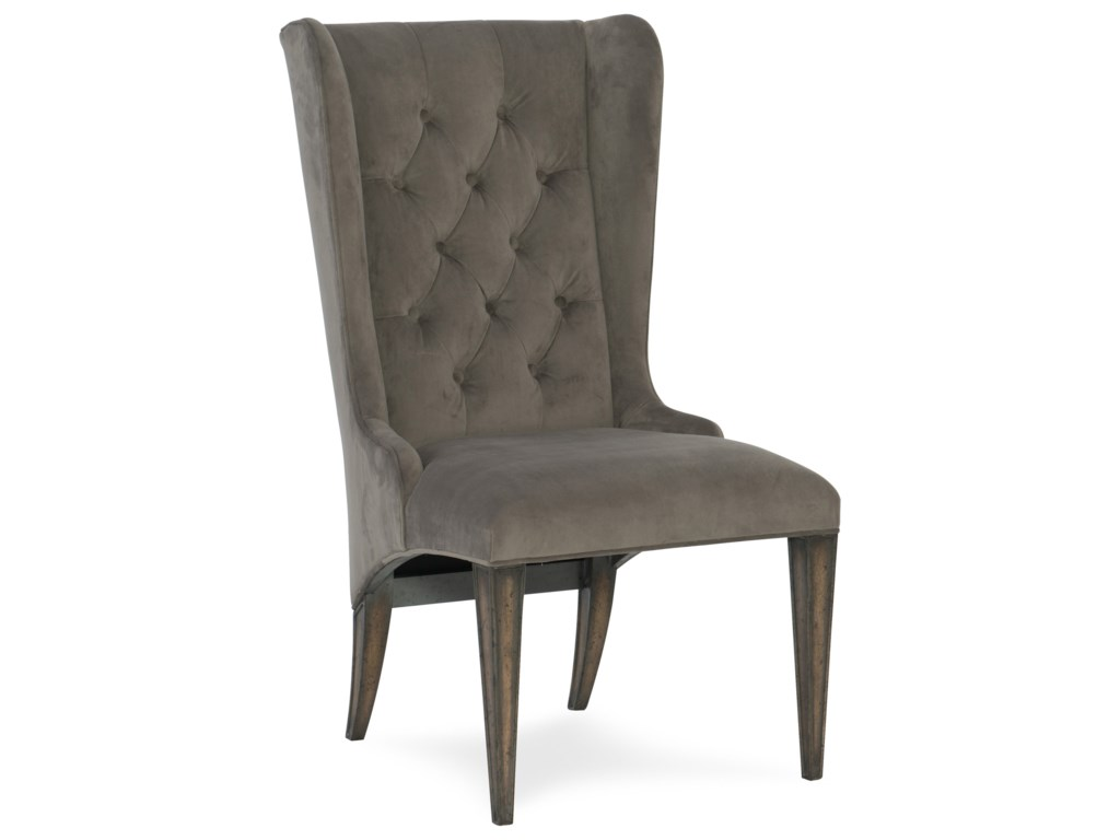 Hooker Furniture ArabellaUpholstered Host Chair