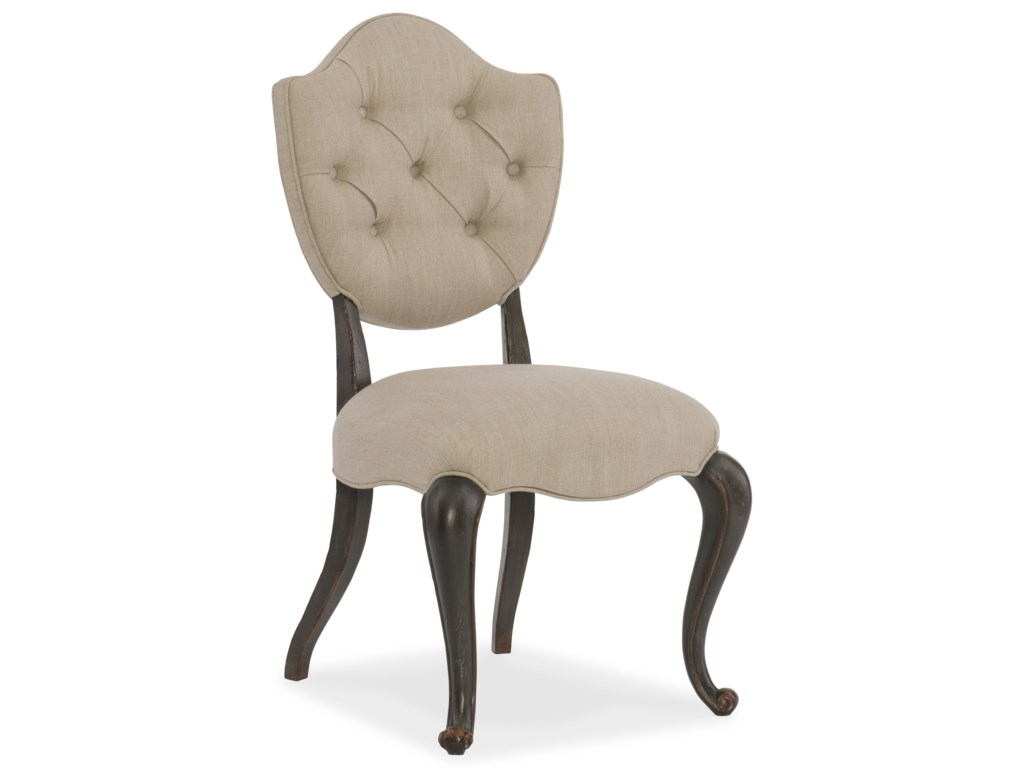 Hooker Furniture ArabellaUpholstered Side Chair