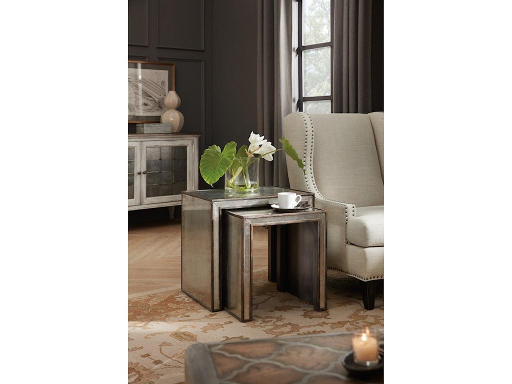 Hooker Furniture ArabellaNesting Tables