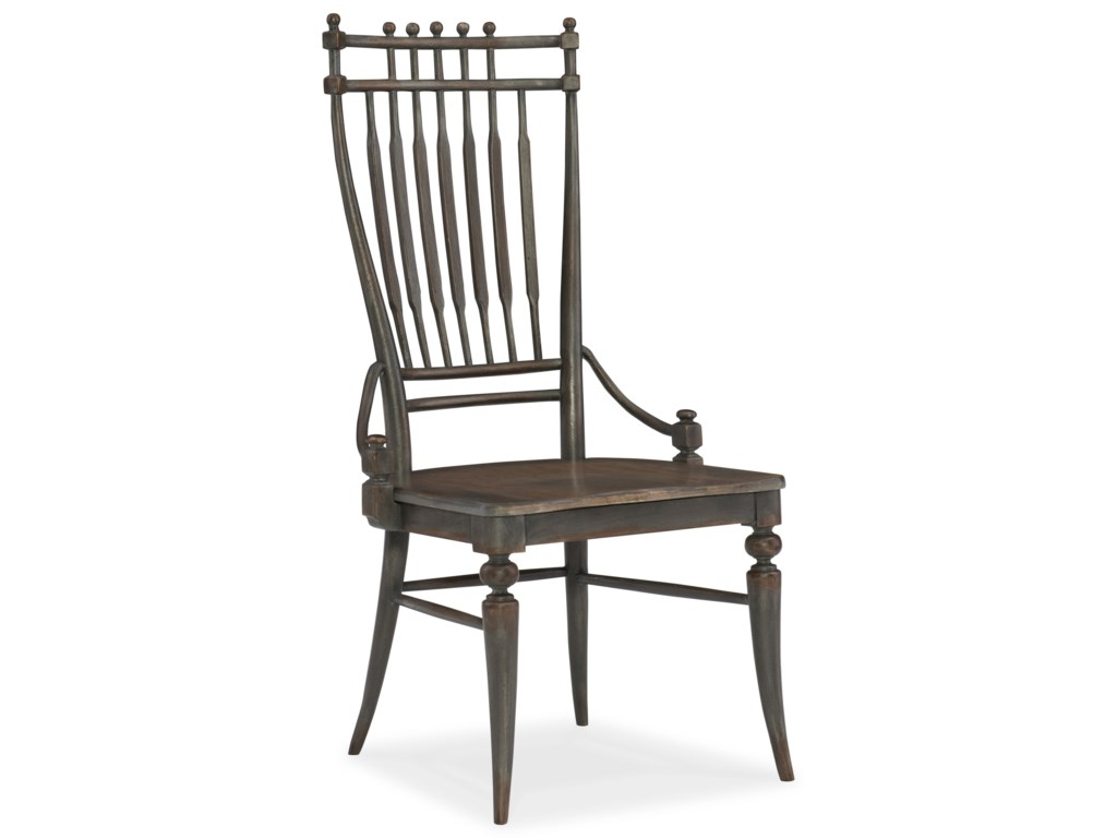 Hamilton Home ArabellaWindsor Side Chair