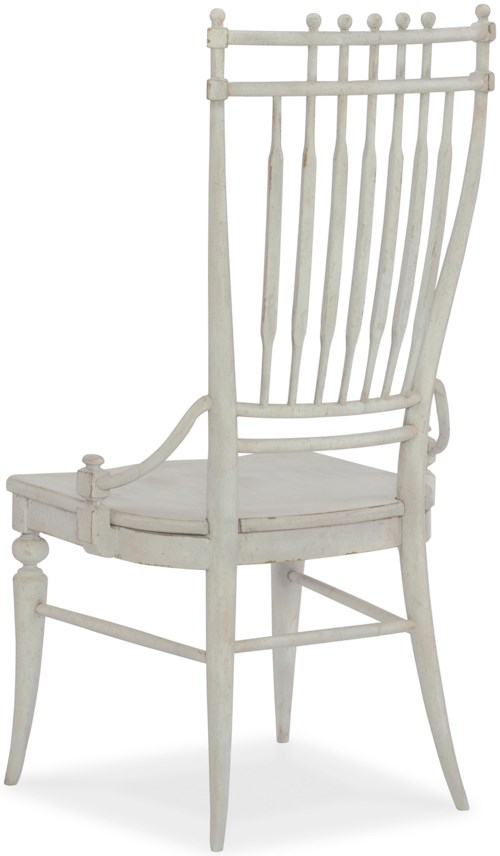 Hooker Furniture Arabella Windsor Side Chair