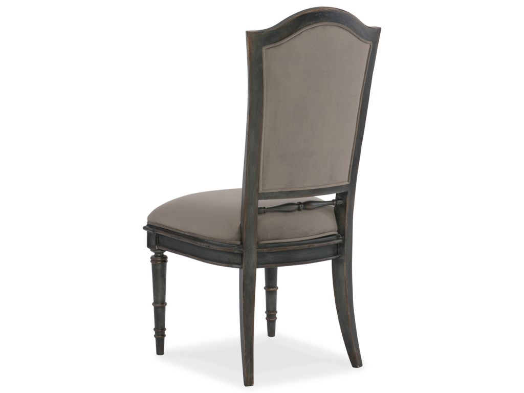 Hooker Furniture ArabellaUpholstered Back Side Chair