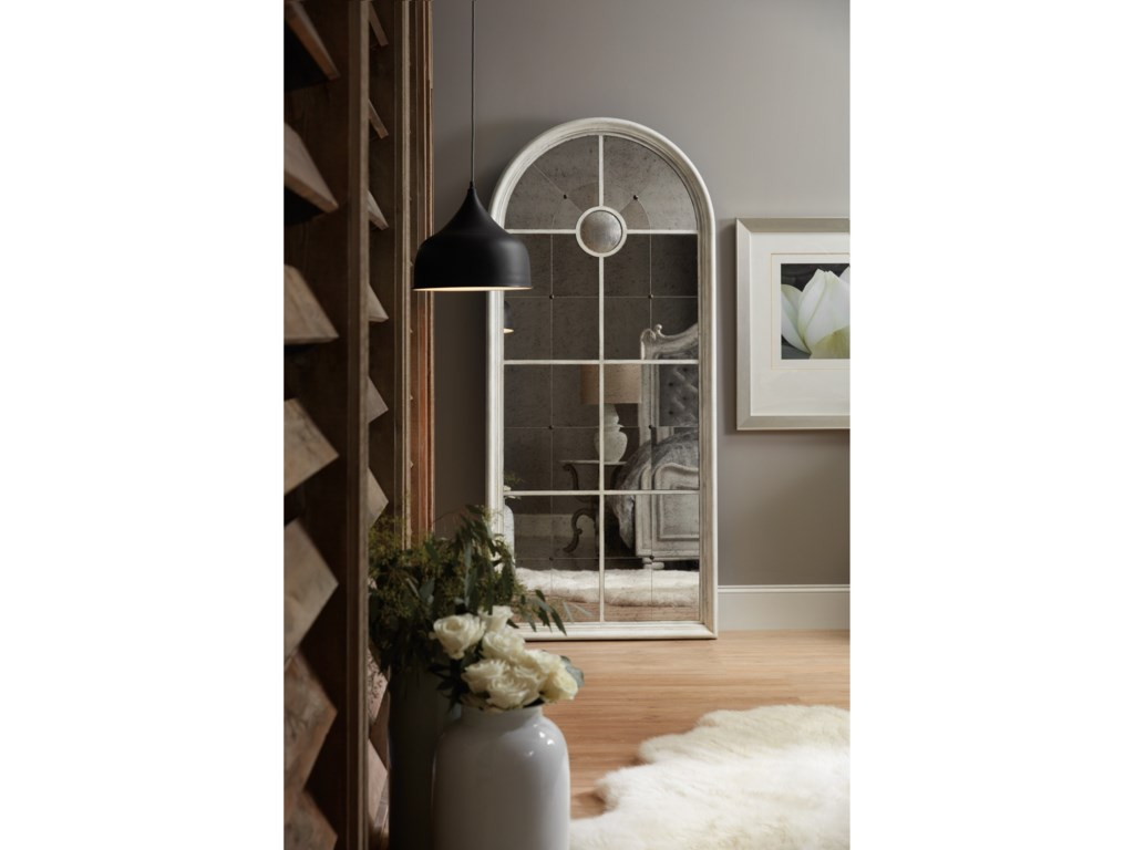 Hooker Furniture ArabellaFloor Mirror