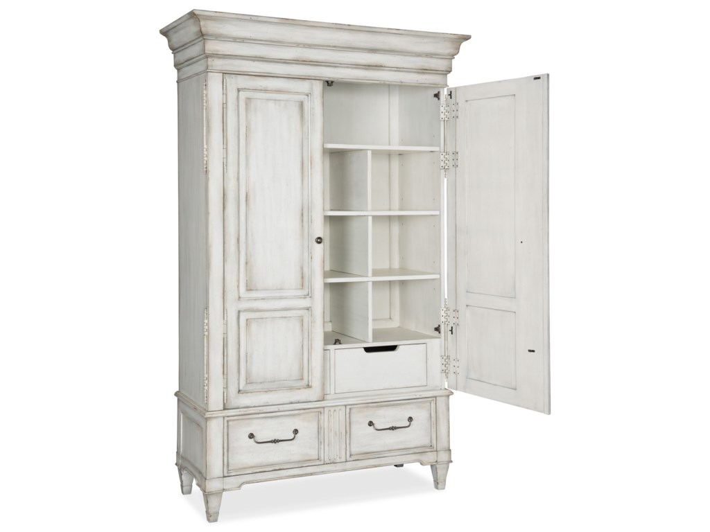 Hooker Furniture ArabellaWardrobe