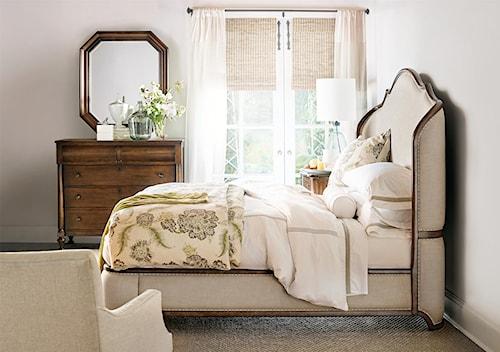 Hooker Furniture Archivist Queen Bedroom Group