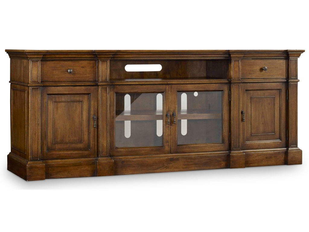 Hooker Furniture ArchivistEntertainment Console