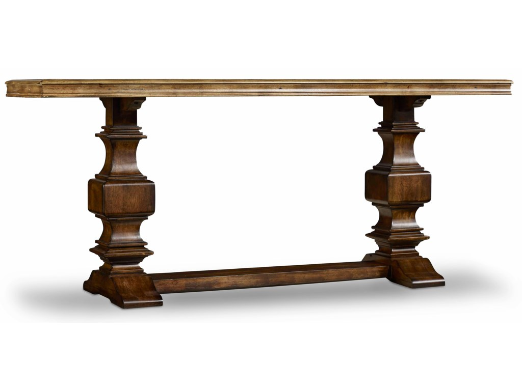 Hooker Furniture ArchivistConsole Table