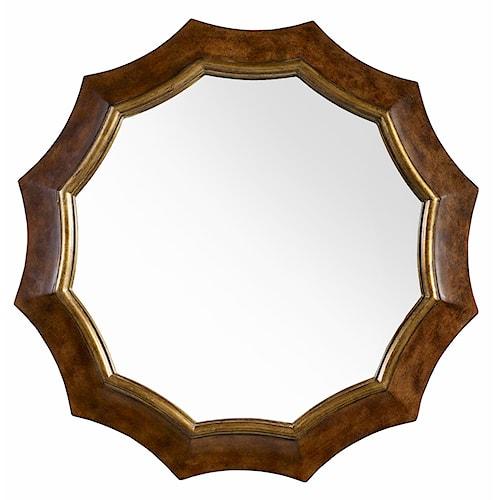 Hooker Furniture Archivist Accent Mirror