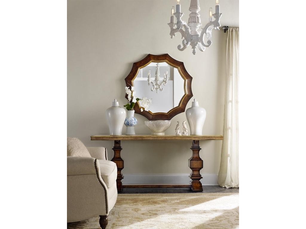 Hooker Furniture ArchivistAccent Mirror