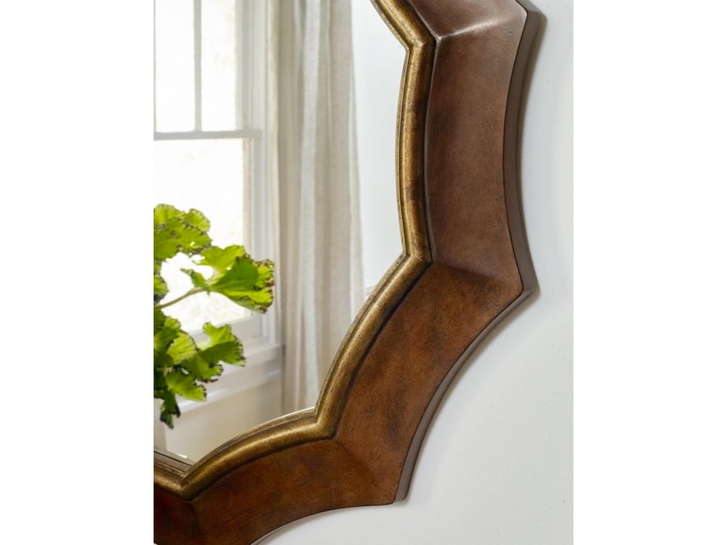Hooker Furniture ArchivistAccent Mirror