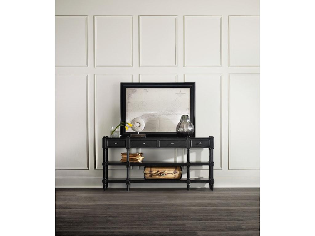 Hooker Furniture AshtonConsole Table