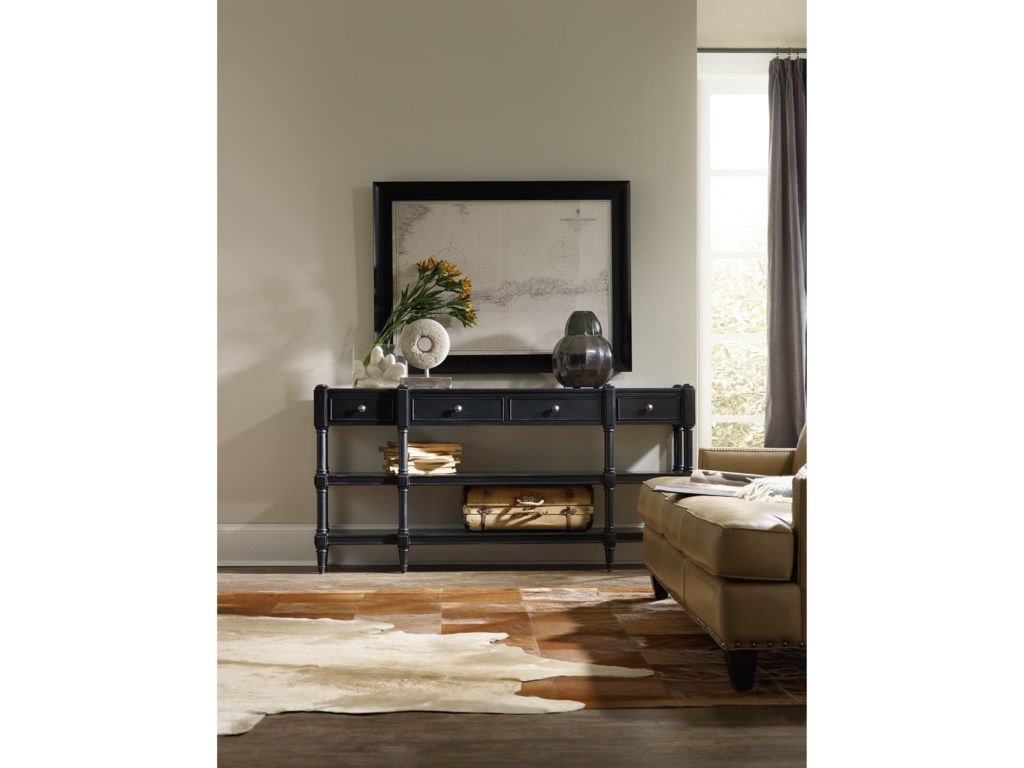 Hooker Furniture AshtonConsole Table