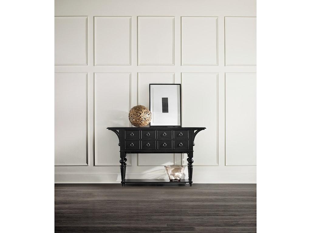 Hooker Furniture AshtonHall Console