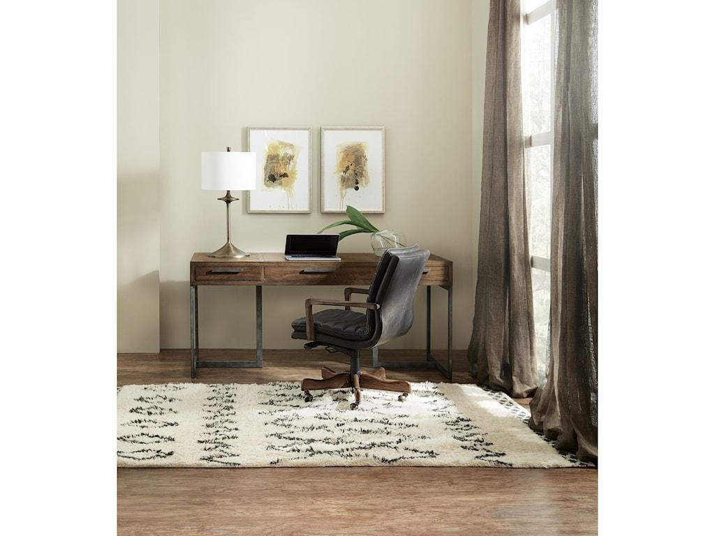 Hooker Furniture AstleyChevron Writing Desk