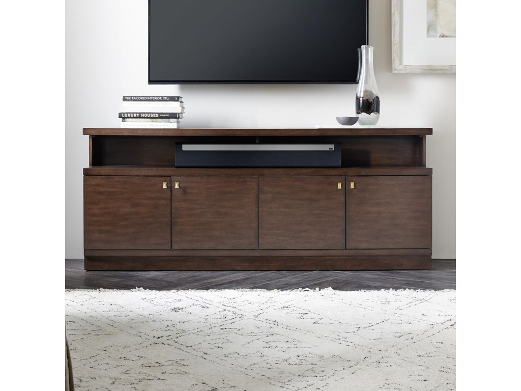 Hooker Furniture AtelierEntertainment Console