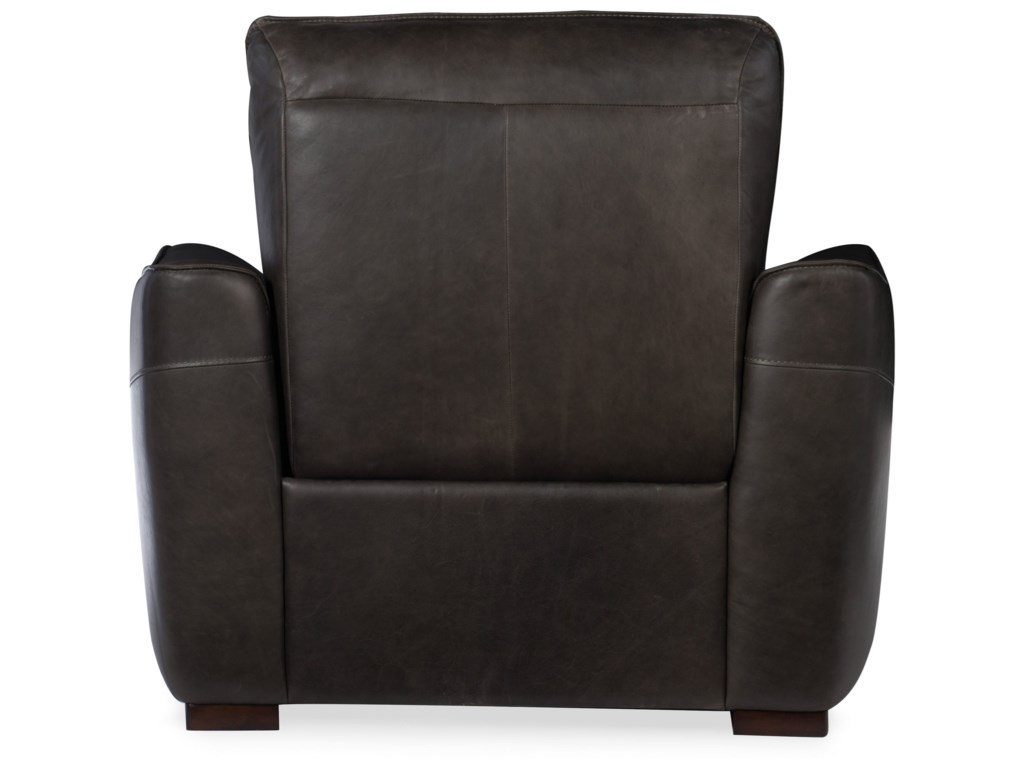 Hooker Furniture AthenaPower Leather Motion Recliner