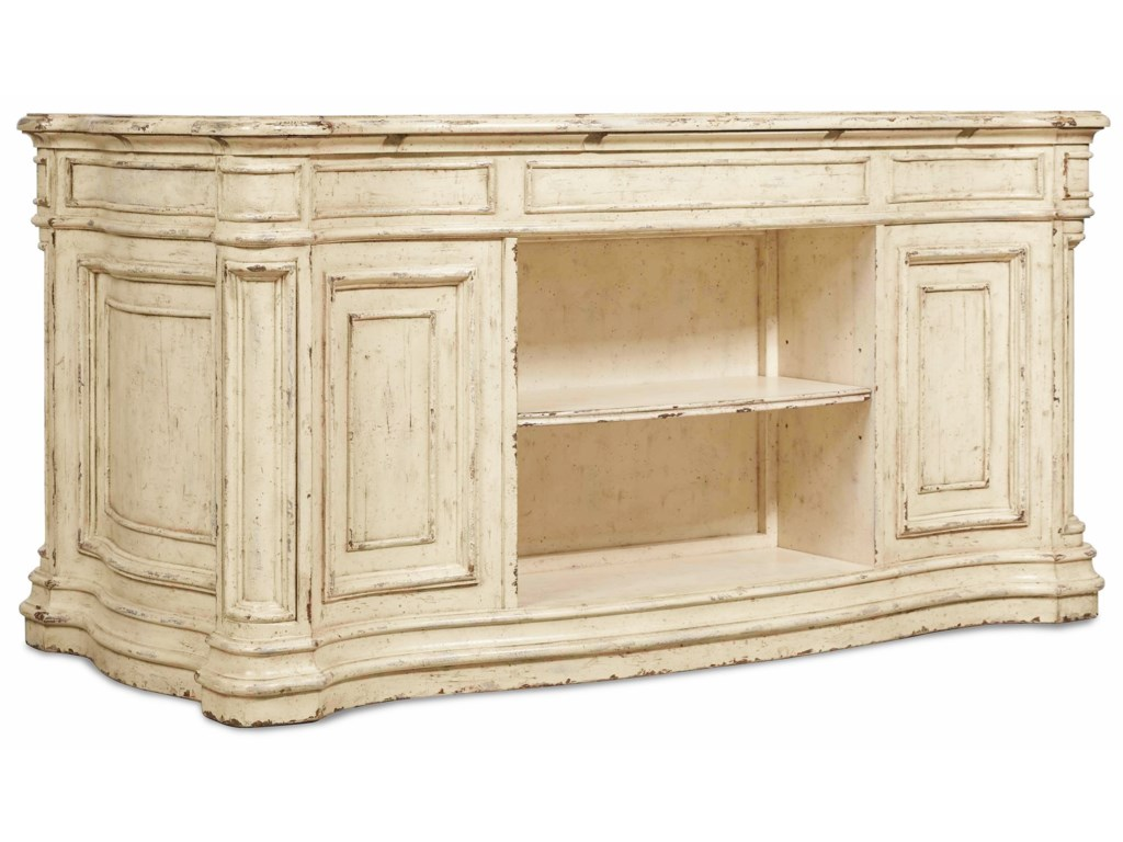 Hooker Furniture AuberoseKneehole Desk