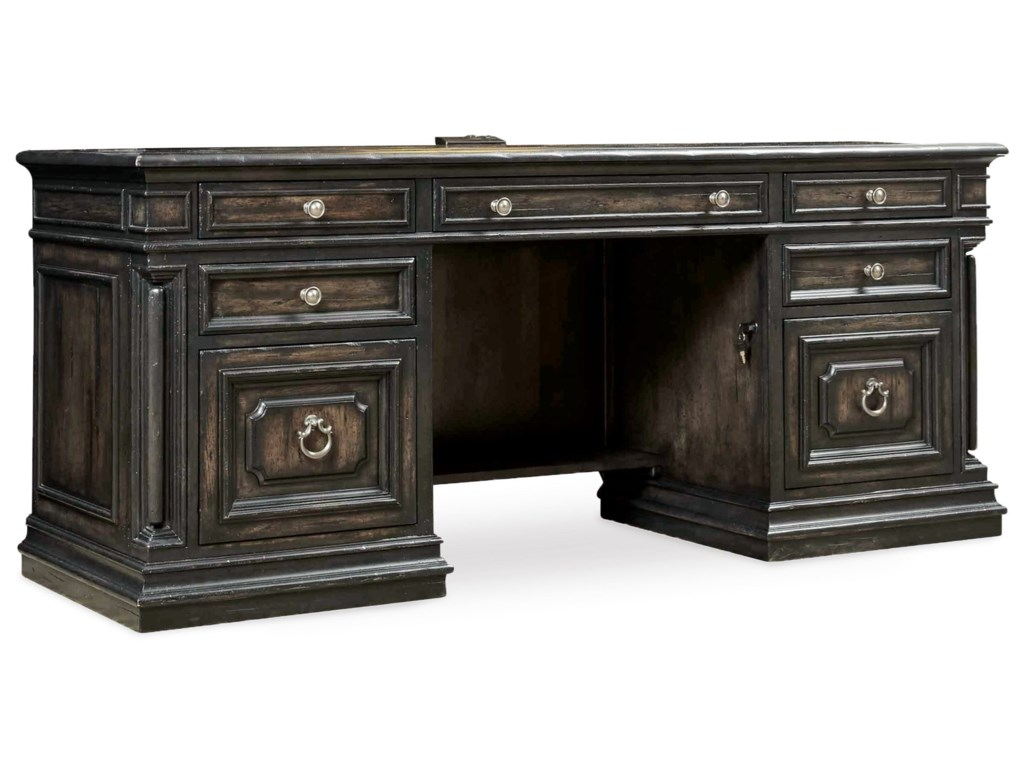 Hooker Furniture AuberoseComputer Credenza
