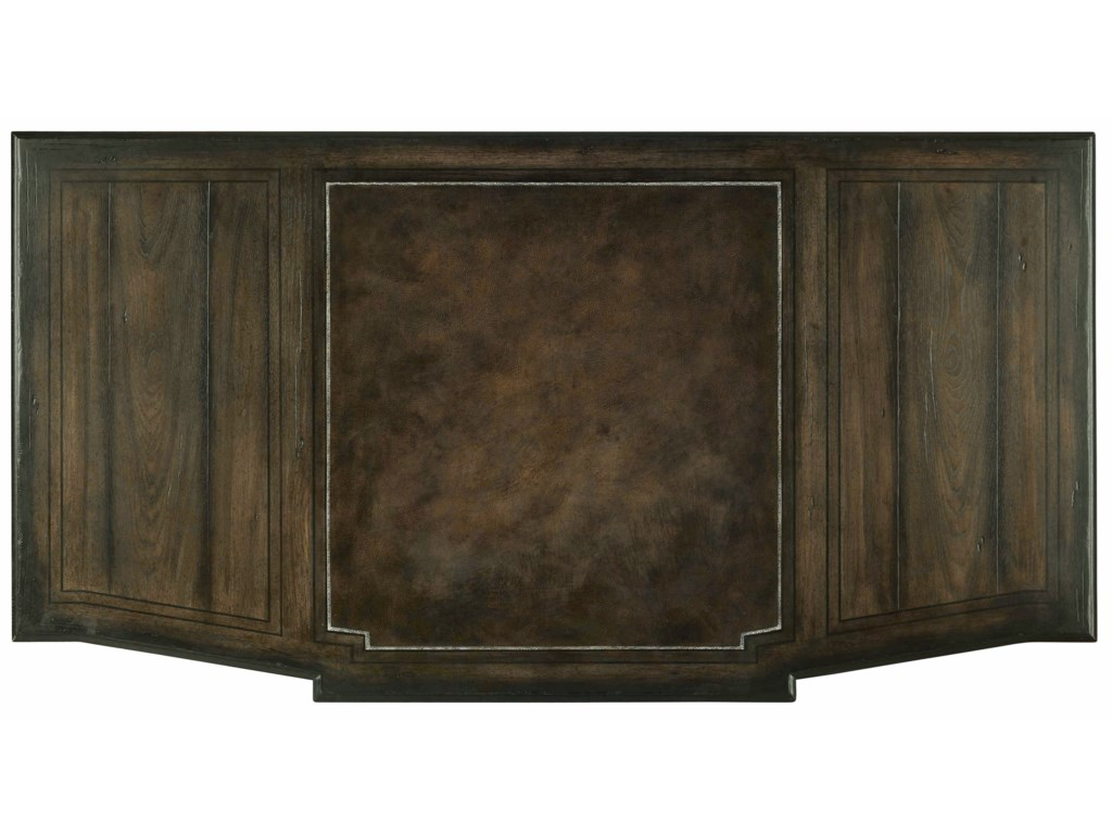 Hooker Furniture AuberoseExecutive Desk