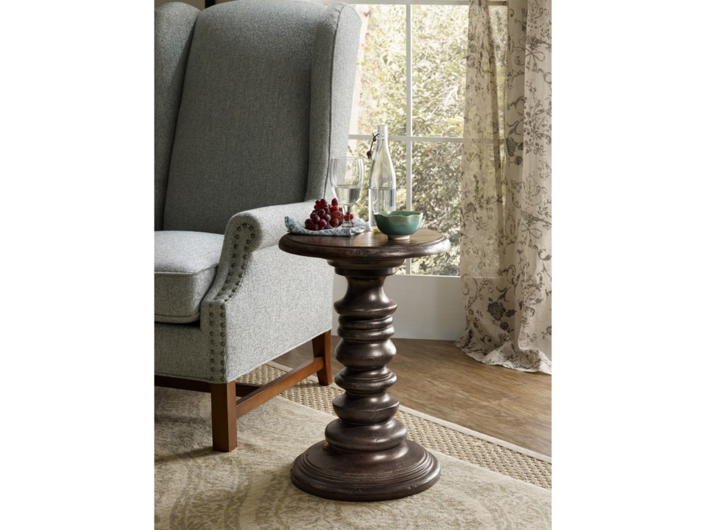 Hooker Furniture AuberoseAccent Martini Table