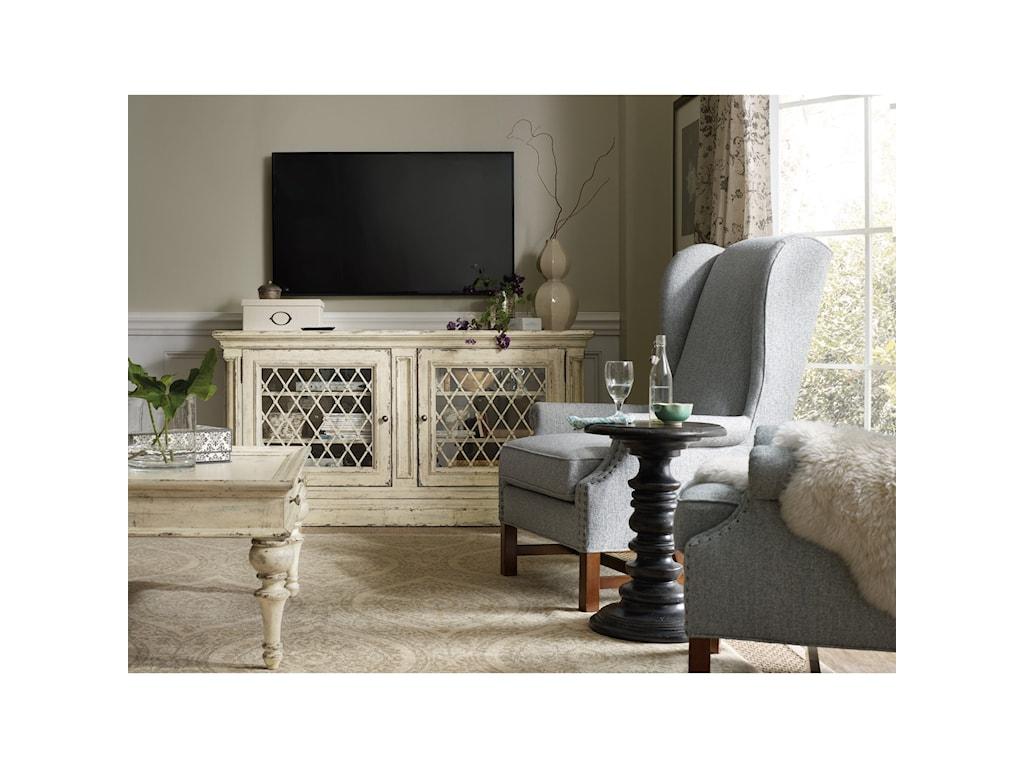Hooker Furniture AuberoseAccent Martini Table
