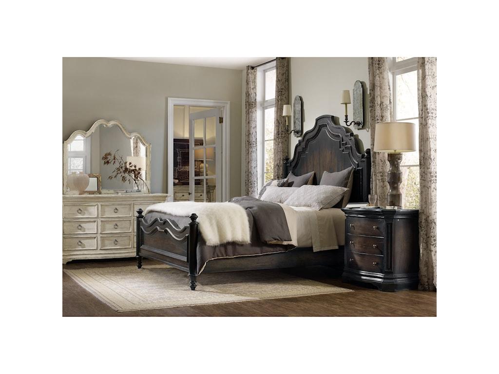 Hooker Furniture AuberoseMirror