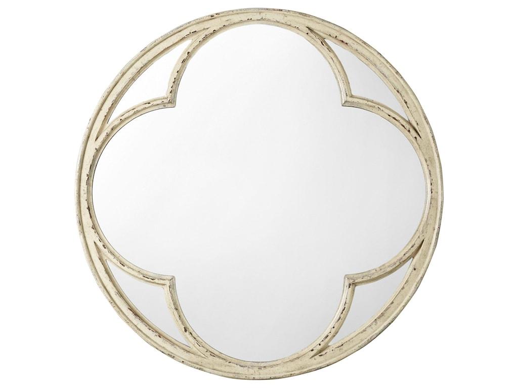 Hooker Furniture AuberoseRound Mirror