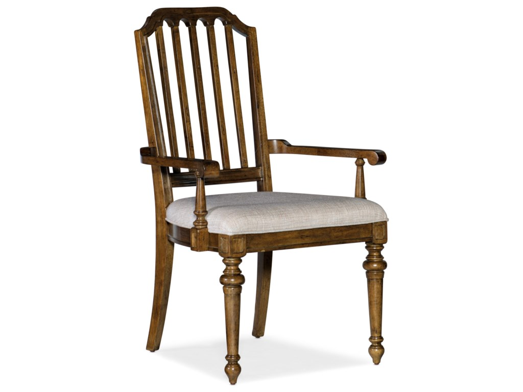 Hooker Furniture BallantyneArm Chair