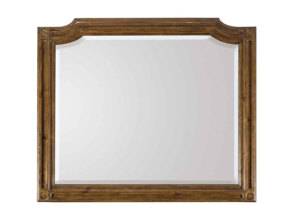 Hooker Furniture BallanthyneDresser Mirror