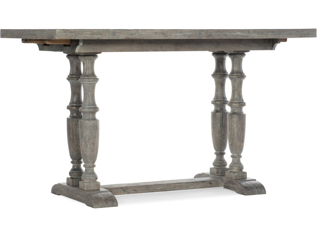 Hooker Furniture BeaumontFriendship Table