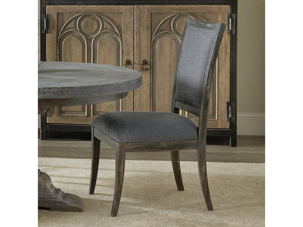 Hooker Furniture BeaumontUpholstered Side Chair