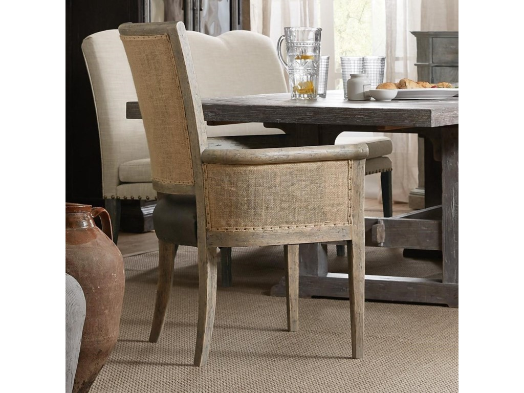 Hooker Furniture BeaumontHost Chair