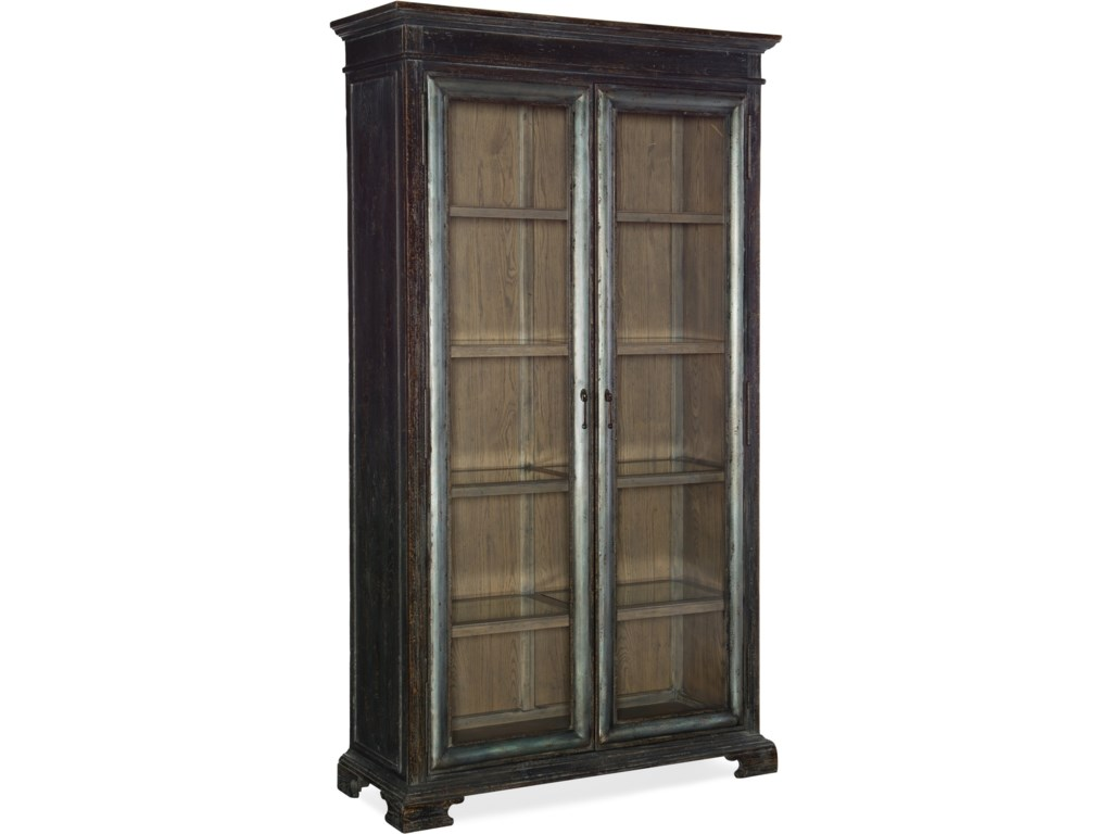 Hooker Furniture BeaumontDisplay Cabinet